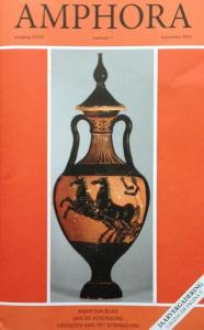 Cover Amphora XXXV.3